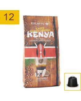Kenya 12 Capsules