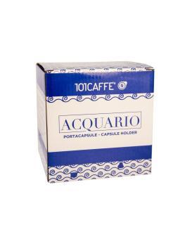 101 Acquario capsule holder cubic shape